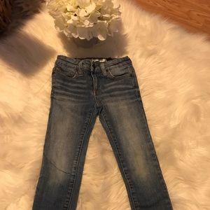 Joe's jeans size 4T
